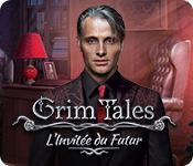 La fonctionnalité de capture d'écran de jeu Grim Tales: L'Invitée du Futur