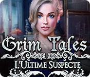 Grim Tales: L'Ultime Suspecte game play