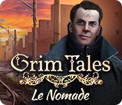 La fonctionnalité de capture d'écran de jeu Grim Tales: Le Nomade