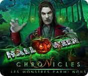 La fonctionnalité de capture d'écran de jeu Halloween Chronicles: Les Monstres Parmi Nous