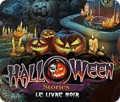 La fonctionnalité de capture d'écran de jeu Halloween Stories: Le Livre Noir