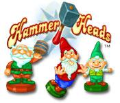Hammer Heads Deluxe game play