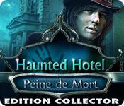 Haunted Hotel: Peine de Mort Edition Collector game play