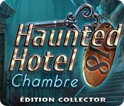 La fonctionnalité de capture d'écran de jeu Haunted Hotel: Chambre 18 Édition Collector