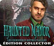 Haunted Manor: Les Dernières Retrouvailles Édition Collector game play
