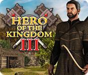 La fonctionnalité de capture d'écran de jeu Hero of the Kingdom III
