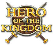 La fonctionnalité de capture d'écran de jeu Hero of the Kingdom