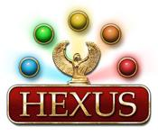 Hexus game play