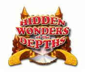 Hidden Wonders of the Depths game play