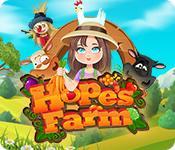 La fonctionnalité de capture d'écran de jeu Hope's Farm