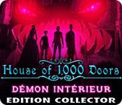La fonctionnalité de capture d'écran de jeu House of 1000 Doors: Démon Intérieur Edition Collector