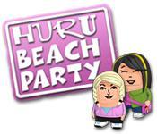Huru Beach Party game play