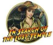 In Search of the Lost Temple game play