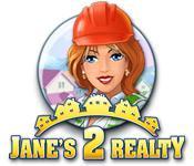 La fonctionnalité de capture d'écran de jeu Jane's Realty 2