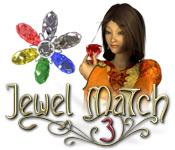 La fonctionnalité de capture d'écran de jeu Jewel Match 3