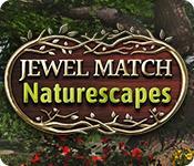 La fonctionnalité de capture d'écran de jeu Jewel Match: Naturescapes