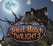 Jewel Match Twilight 3 game play
