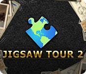 La fonctionnalité de capture d'écran de jeu Jigsaw Tour 2