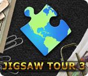 La fonctionnalité de capture d'écran de jeu Jigsaw Tour 3