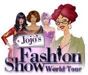 La fonctionnalité de capture d'écran de jeu Jojo's Fashion Show: World Tour
