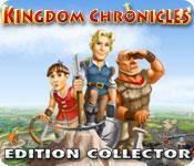 La fonctionnalité de capture d'écran de jeu Kingdom Chronicles Edition Collector