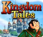 La fonctionnalité de capture d'écran de jeu Kingdom Tales