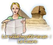 La fonctionnalité de capture d'écran de jeu La Ville Mystérieuse: Le Caire