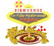 La fonctionnalité de capture d'écran de jeu La Ville Mystérieuse: Vegas