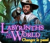 La fonctionnalité de capture d'écran de jeu Labyrinth of the World: Changer le Passé