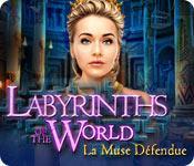 La fonctionnalité de capture d'écran de jeu Labyrinths of the World: La Muse Défendue