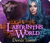 La fonctionnalité de capture d'écran de jeu Labyrinths of the World: Devils Tower