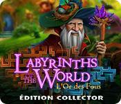 La fonctionnalité de capture d'écran de jeu Labyrinths of the World: L'Or des Fous Édition Collector