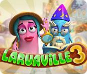 La fonctionnalité de capture d'écran de jeu Laruaville 3