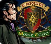 La fonctionnalité de capture d'écran de jeu Le Retour de Monte Cristo