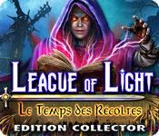 La fonctionnalité de capture d'écran de jeu League of Light: Le Temps des Récoltes Edition Collector
