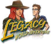 La fonctionnalité de capture d'écran de jeu Legacy: World Adventure