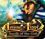 La fonctionnalité de capture d'écran de jeu Legend of Egypt: Jewels of the Gods