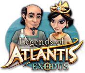 La fonctionnalité de capture d'écran de jeu Legends of Atlantis: Exodus