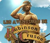 Robinson Crusoe game play