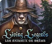 La fonctionnalité de capture d'écran de jeu Living Legends: Les Animaux de Brême
