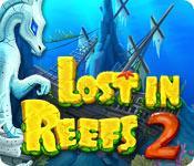 La fonctionnalité de capture d'écran de jeu Lost in Reefs 2
