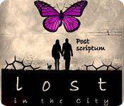Lost in the City: Post Scriptum game play