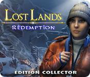 Feature screenshot game Lost Lands: Rédemption Édition Collector