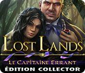 Lost Lands: Le Capitaine Errant Édition Collector game play