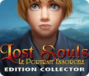 La fonctionnalité de capture d'écran de jeu Lost Souls: Le Portrait Ensorcelé Edition Collector