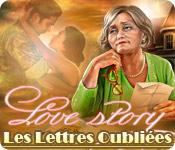 Love Story: Les Lettres Oubliées game play