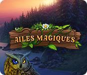 La fonctionnalité de capture d'écran de jeu Ailes Magiques
