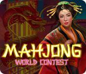 La fonctionnalité de capture d'écran de jeu Mahjong World Contest