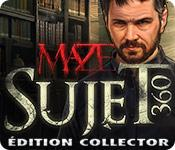 Maze: Sujet 360 Édition Collector game play