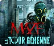 La fonctionnalité de capture d'écran de jeu Maze: La Tour Géhenne